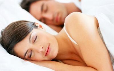 4 useful steps to quality sleep