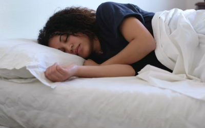 Getting a good Night's Sleep – A perspective from Mr. M